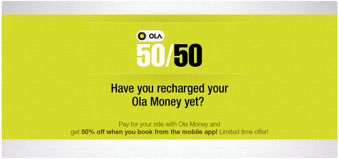 Ola Cabs Privacy Security Issue discovered by AppWatch