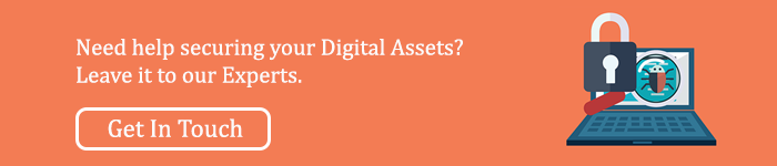Secure Your Digital Assets