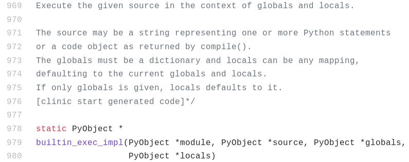 Figure 19: builtin_exec_impl
